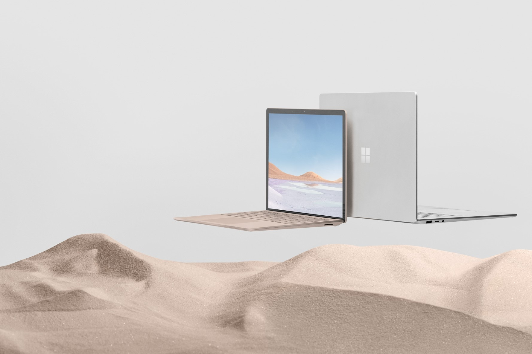 Surface Laptop 3 might get the Core i5, 16GB RAM variant soon 1