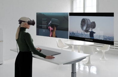 Varjo allows you to experience Windows desktop applications in VR/XR environments 7