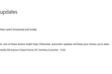 Microsoft to make it easier to install driver updates in Windows 10 20H1 10