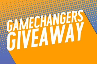 Gamechangers Giveaway