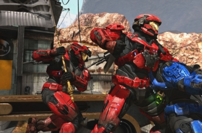 Review: Halo Reach Remastered is only slightly butchered in its move to the Halo collection 4