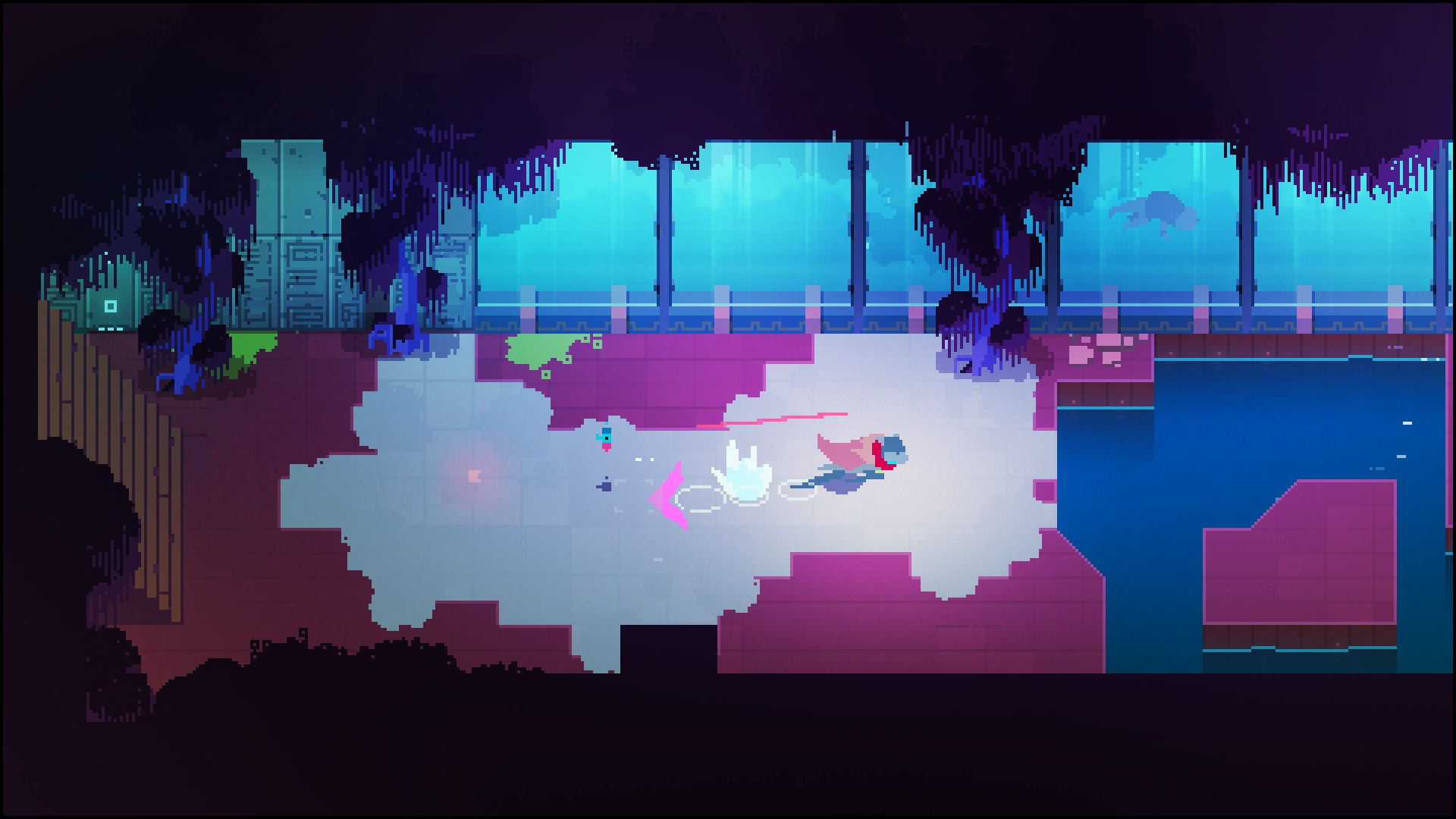 12 Days Of Free Games Get Hyper Light Drifter For Free Today