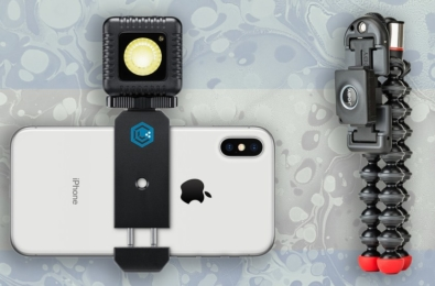 iphone flash accessory
