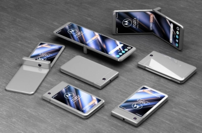 Motorola RAZR 2 could be a modular clamshell foldable smartphone, and here is what it might look like 8