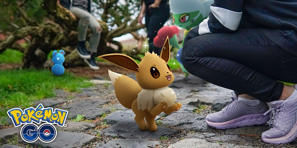Buddy Adventure coming to Pokémon GO - MSPoweruser