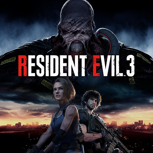 The Cover Art For The Resident Evil 3 Remake Has Been Leaked