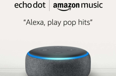 Deal Alert: Echo Dot (3rd Gen) discount is back again at Amazon 1