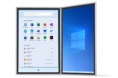 Win32 File Explorer will not be the default file manager in Windows 10 X 3