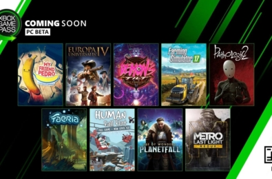 Nine more games are coming to Xbox Game Pass for PC 1