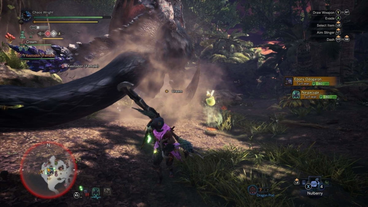 Monster Hunter World: Iceborne PC Review - Another Phenomenal Hunt 3