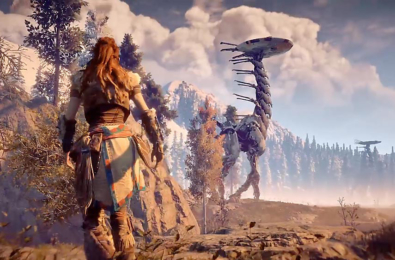 Horizon Zero Dawn PC confirmed - no longer PlayStation exclusive 7