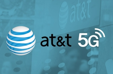 Microsoft is working with AT&T to speed up its 5G network 1