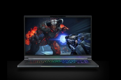 Review: Aftershock Vapor 15 Pro, the laptop that's both light and powerful 1
