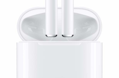 Deal Alert: Apple AirPods with Charging Case now available at a discounted price 6