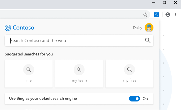 Office 365 ProPlus Will Switch Chrome's Default Search to Bing