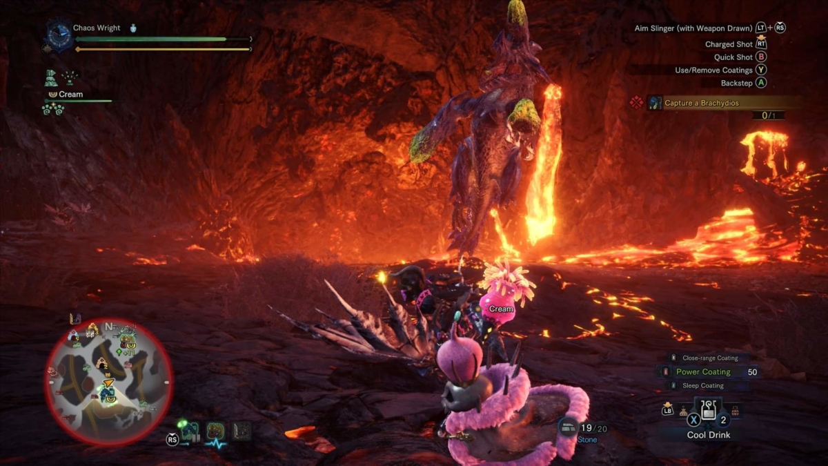 Monster Hunter World: Iceborne PC Review - Another Phenomenal Hunt 5