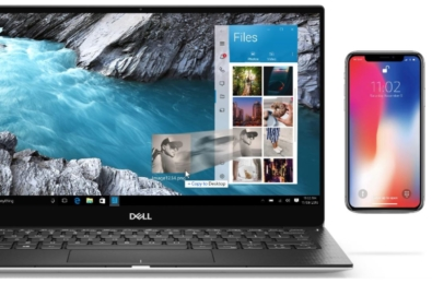 Dell Mobile Connect app now supports screen mirroring, more on iOS devices 1