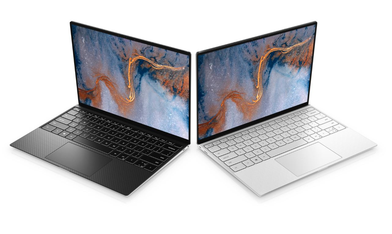 Dell XPS 13 2020 images