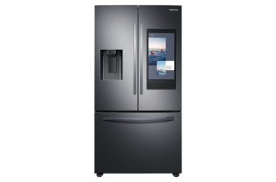 Samsung's next-gen Family Hub refrigerators will use AI to plan your meals for you 12