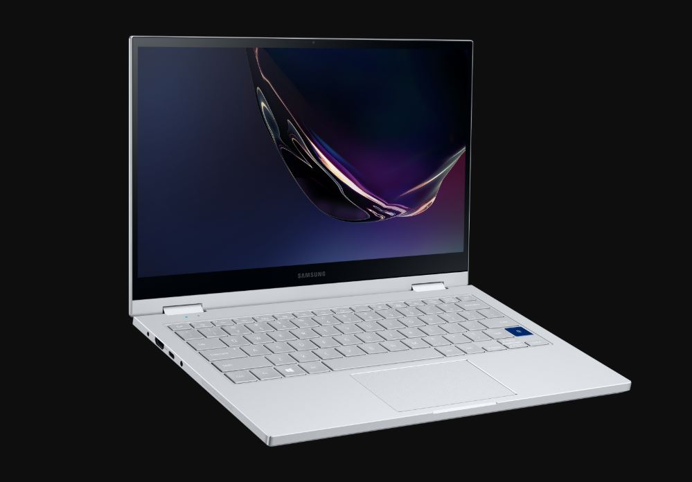 Samsung Galaxy Book Flex α (alpha) will debut at CES 2020