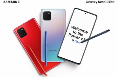 Samsung Galaxy Note 10 Lite and S10 Lite come to Europe 3