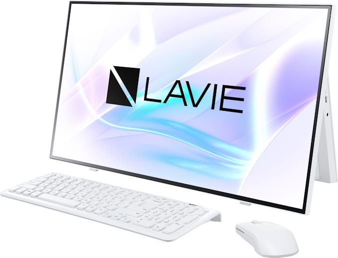 Lenovo brings LaVie thin and light PCs and Laptops to USA 10
