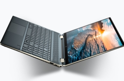 HP announces the new Spectre x360 15, the most powerful Spectre convertible with super thin bezels 9