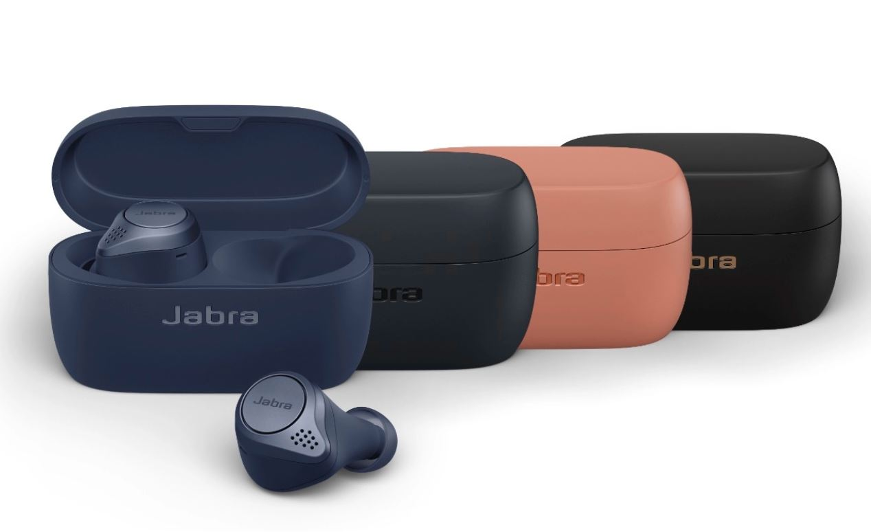 Jabra's Elite Active 75t could be the ultimate workout earbuds