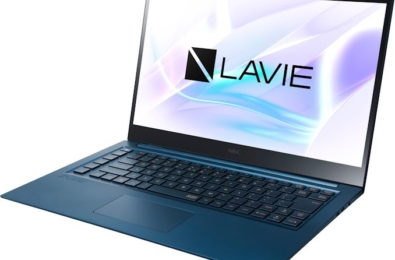 Lenovo brings LaVie thin and light PCs and Laptops to USA 20