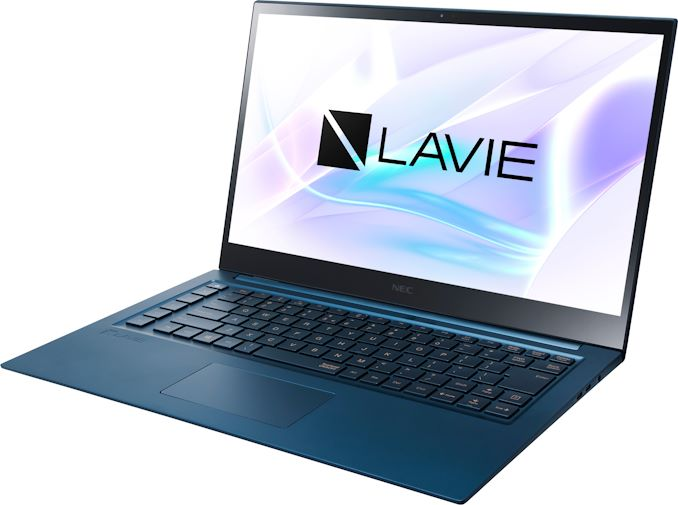 Lenovo brings LaVie thin and light PCs and Laptops to USA 6