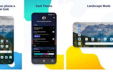 Microsoft Launcher Preview updated with the ability to easily re-position app icons 1