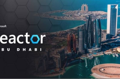 Abu Dhabi's Hub71 launches the first Microsoft Reactor program in the region 1
