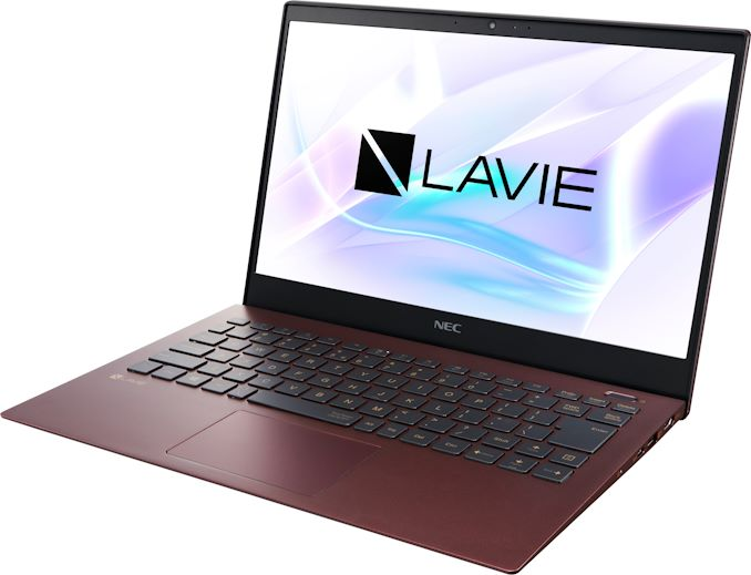 Lenovo brings LaVie thin and light PCs and Laptops to USA 2