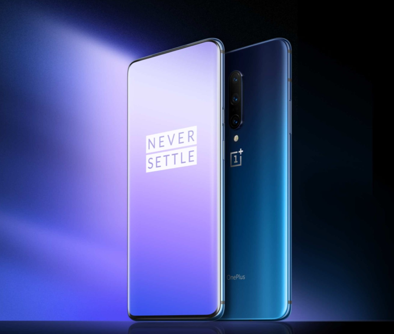 OnePlus 7, 7Pro, and 7T Pro receive new features in latest OxygenOS update - MSPoweruser