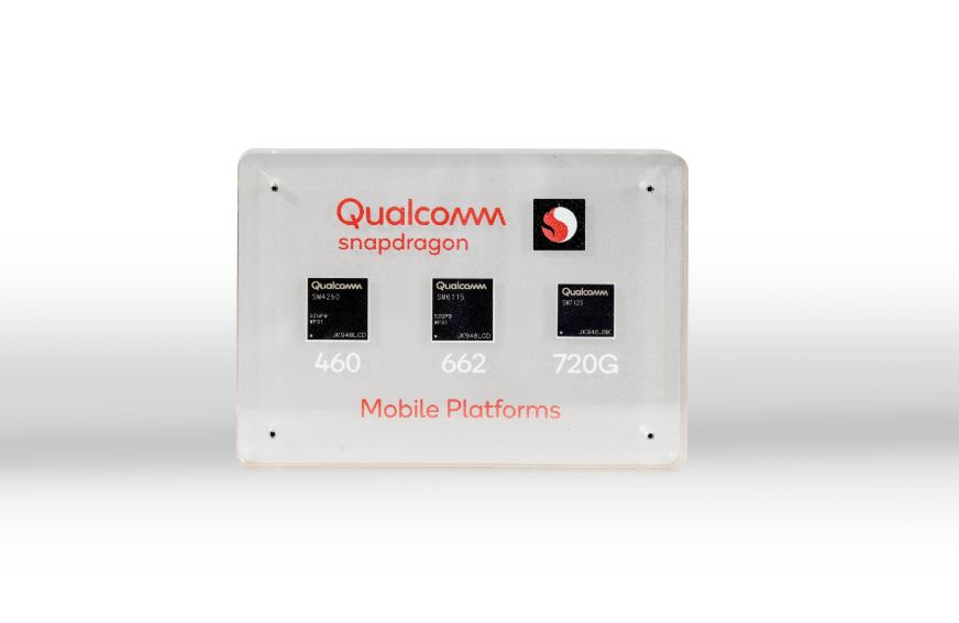 Qualcomm announces three new mid-range mobile processors with several improvements 1