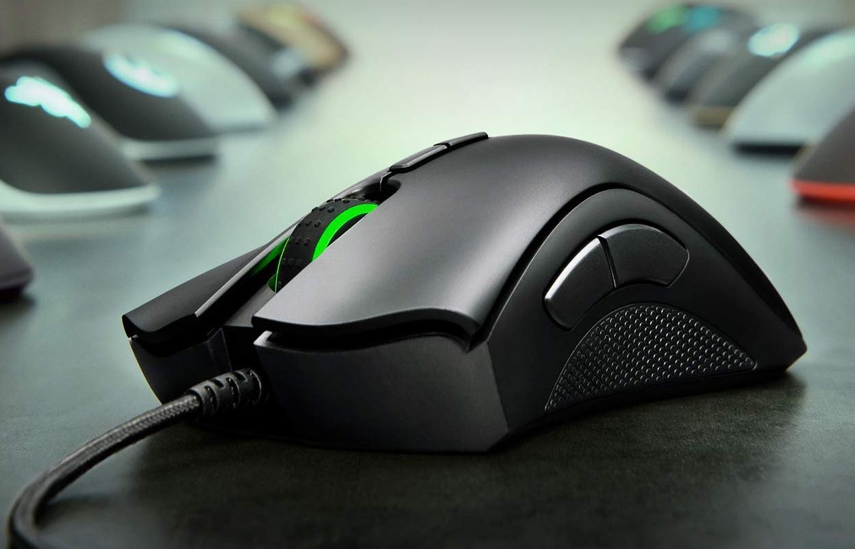 Deal Alert: Get 64% off the #1 best-selling gaming mouse in the US 1