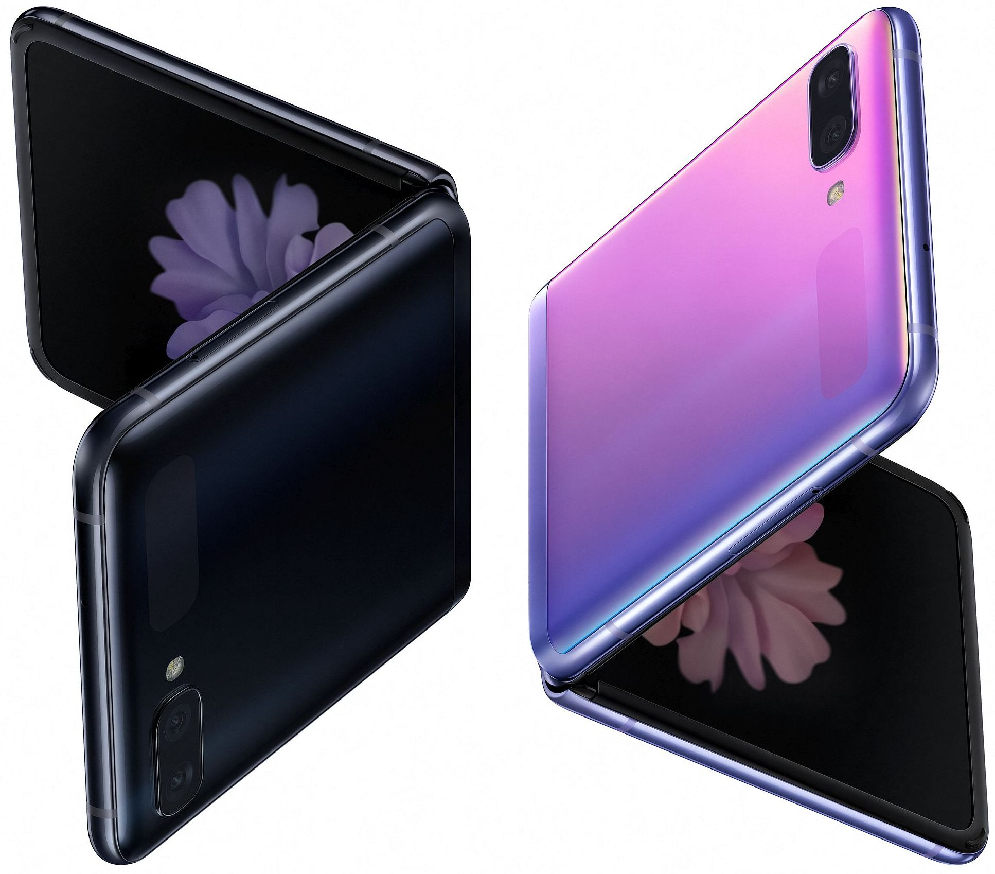 Official images and specs of Samsung Galaxy Z Flip leaked online, it isn't as expensive as the Galaxy Fold 4