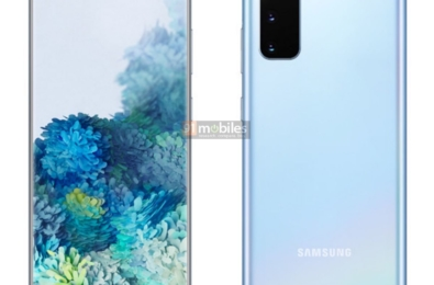 Samsung Galaxy S20 and Galaxy S20+ gain FCC approval 18
