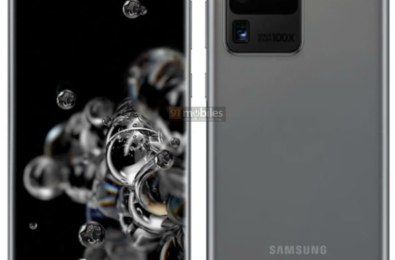 """Samsung Galaxy S20 Ultra 5G full specs and feature list leaked, is the """"ultimate 5G Powerhouse"""" 4"""
