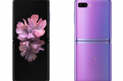 Official images and specs of Samsung Galaxy Z Flip leaked online, it isn't as expensive as the Galaxy Fold 8
