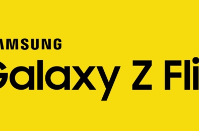 Galaxy Z Flip is the name of Samsung's next folding phone 4