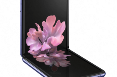 Samsung embrace both the leaks and the crease by showing off Galaxy Z Flip at Oscars (video) 5