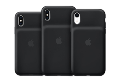 Apple is offering free replacements for defective Smart Battery Cases 4