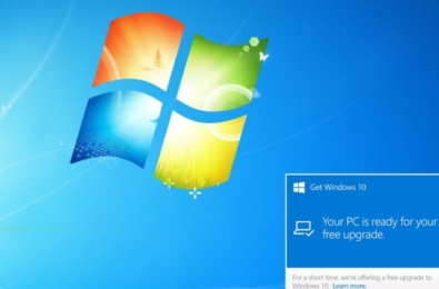 Free Software Foundation behind petition to Open Source Windows 7 22
