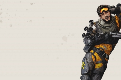 Apex Legends now has a limited time third-person mode 2