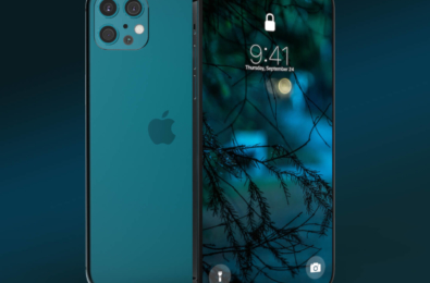 iPhone 12 gets rendered by Concept Creator in stunning video 7