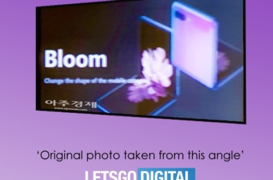 Not blooming likely: Samsung Galaxy Fold 2 is probably NOT called the Samsung Galaxy Bloom 6