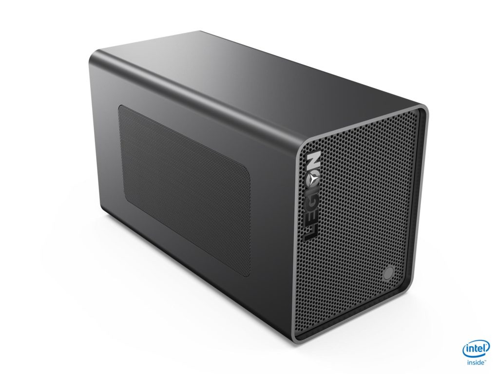 Lenovo Legion Y740S requires additional external GPU for gaming 1