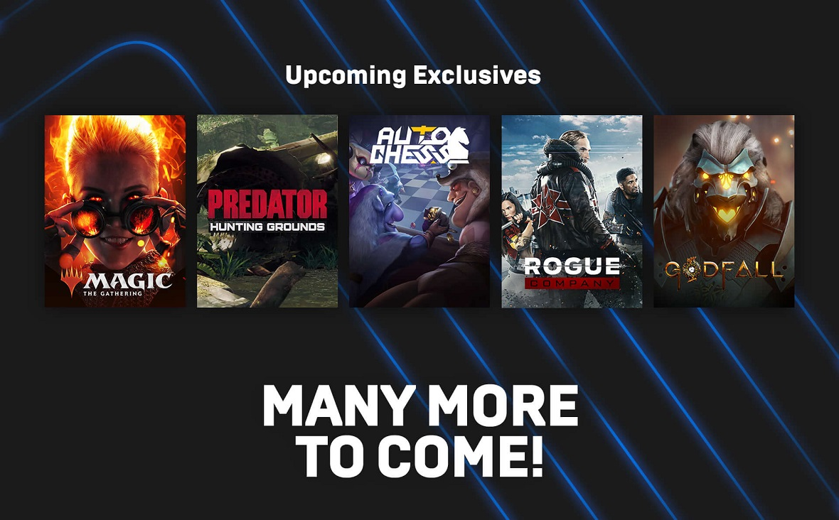 Epic to continue free games giveaway in 2020 3