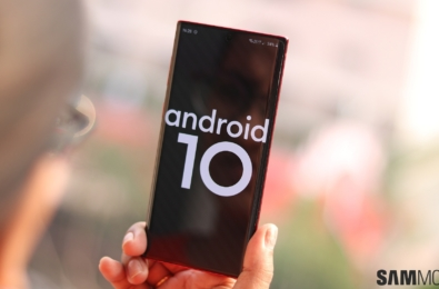 Confirmed: Galaxy S9 and S9 + Android 10 updates postponed 3